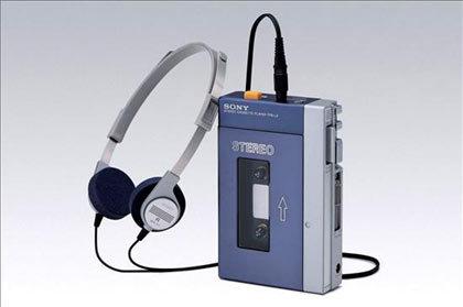 242528 Dejan de fabricar el walkman de Sony El día que murieron los 80