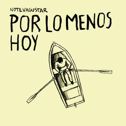 Nuevo disco de No Te Va Gustar