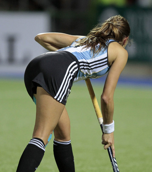 hockey sobre cesped argentina: