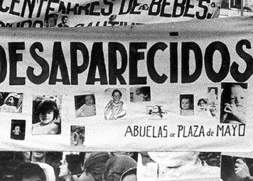 Abuelas de Plaza de Mayo presentan al 122º nieto recuperado
