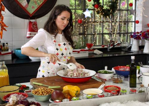 Especial de navidad en util sima for Utilisima cocina