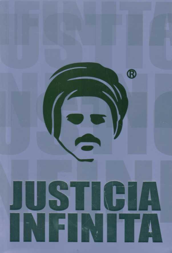 justicia infinita