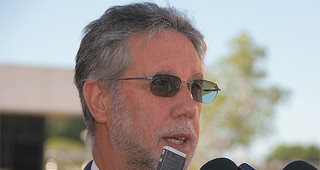 Jorge Vázquez elogió quitar cárceles del Ministerio del Interior