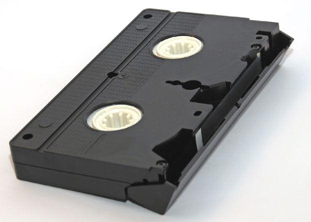 Borró cassette