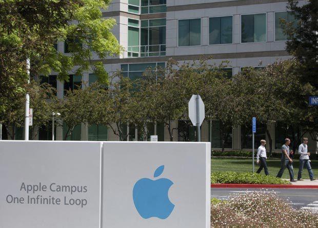 Apple revela más detalles de su enigmático vehículo autónomo