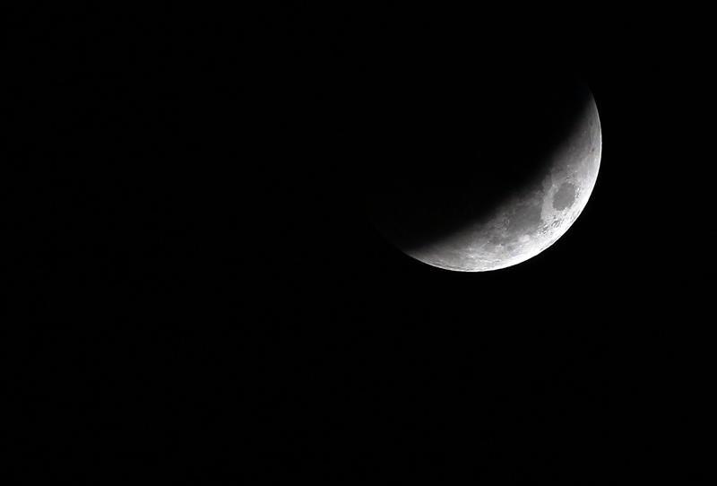 Entérate. Recomendaciones para ver el eclipse este lunes