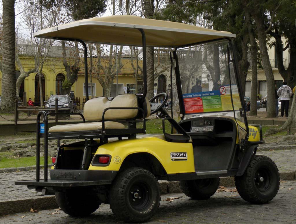 Thrifty Car Rental Montevideo