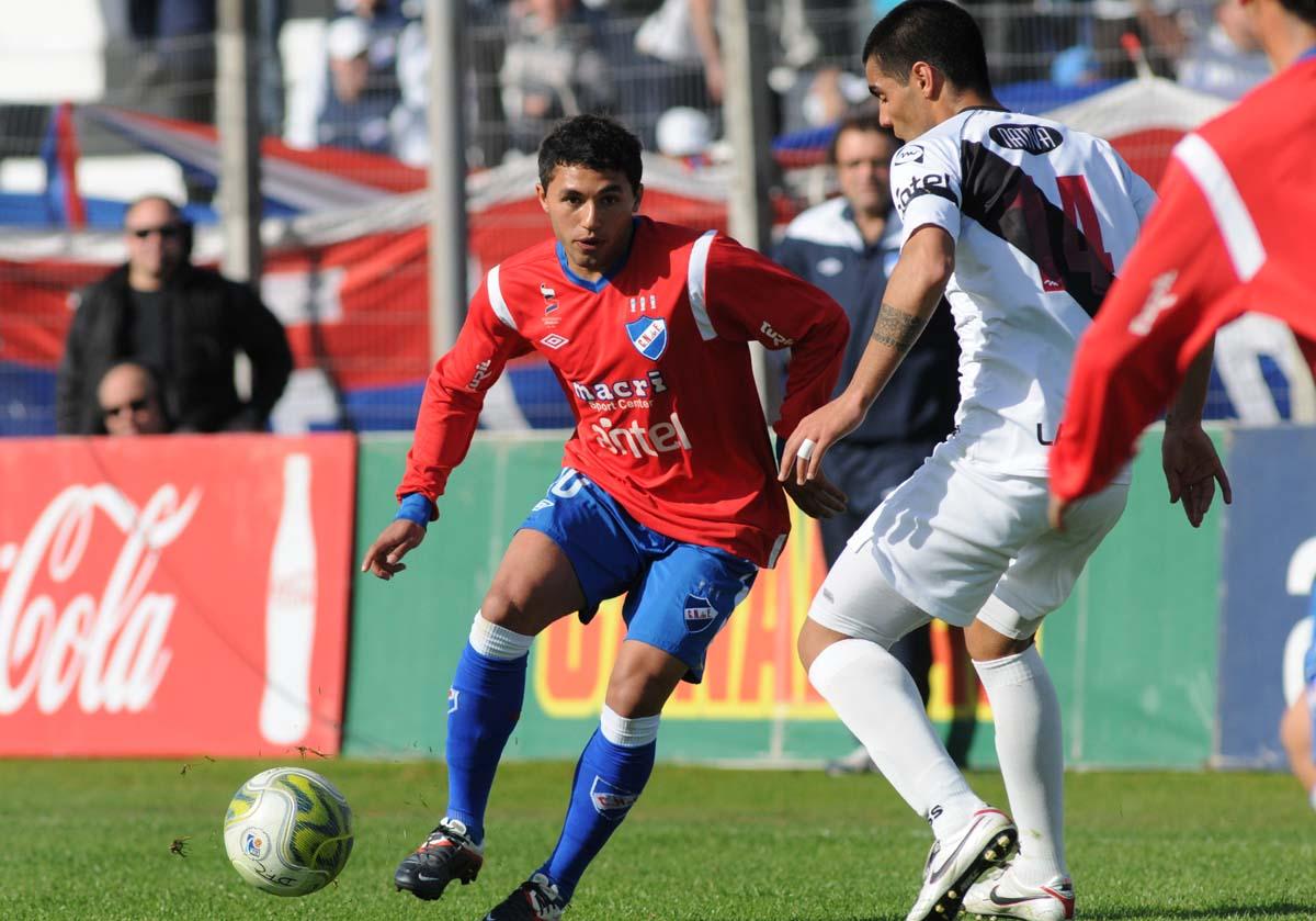 Nacional Campeón 2011/2012: El camino al bicampeonato