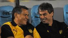 Peñarol: Bengoechea nuevo DT