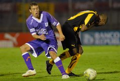 Defensor vs Peñarol