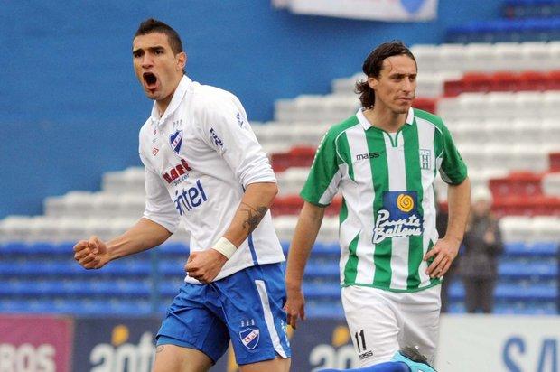 nacional campeon uruguayo 2