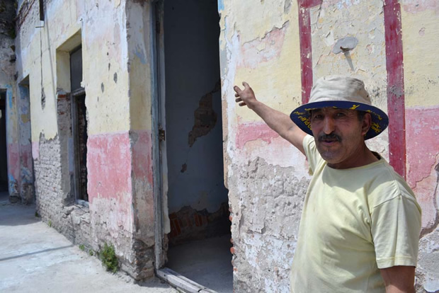 Descubriendo uruguay montevideo portal - Albaniles en montevideo ...