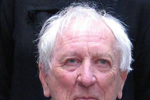 Falleció el Nobel de literatura Tomas Transtr�mer