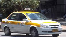 Aprueban cronograma para mejorar servicio de taxi