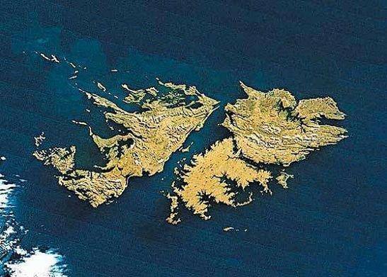 El reclamo de Malvinas es 'permanente' e 'innegociable — Macri
