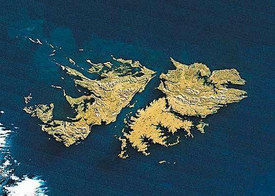 Argentina invita a países sudamericanos a volar a Malvinas