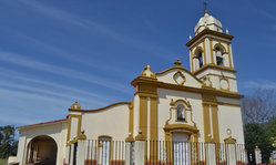 Contenido de la imagen Capilla San Roque