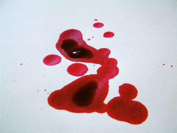 Sangre caliente