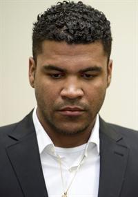 Breno Jugador Brasile O Condenado A La C Rcel Taringa