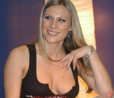 Anastassia named Porn stars