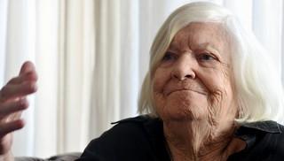Falleció Susana Sienra, viuda de Wilson Ferreira