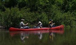Contenido de la imagen Río Queguay