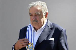El Gobierno de Mujica en diez momentos