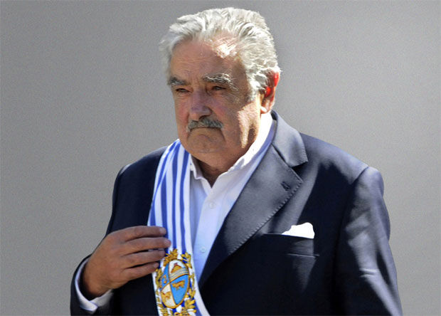 Resultado de imagen para pepe mujica en la presidencia