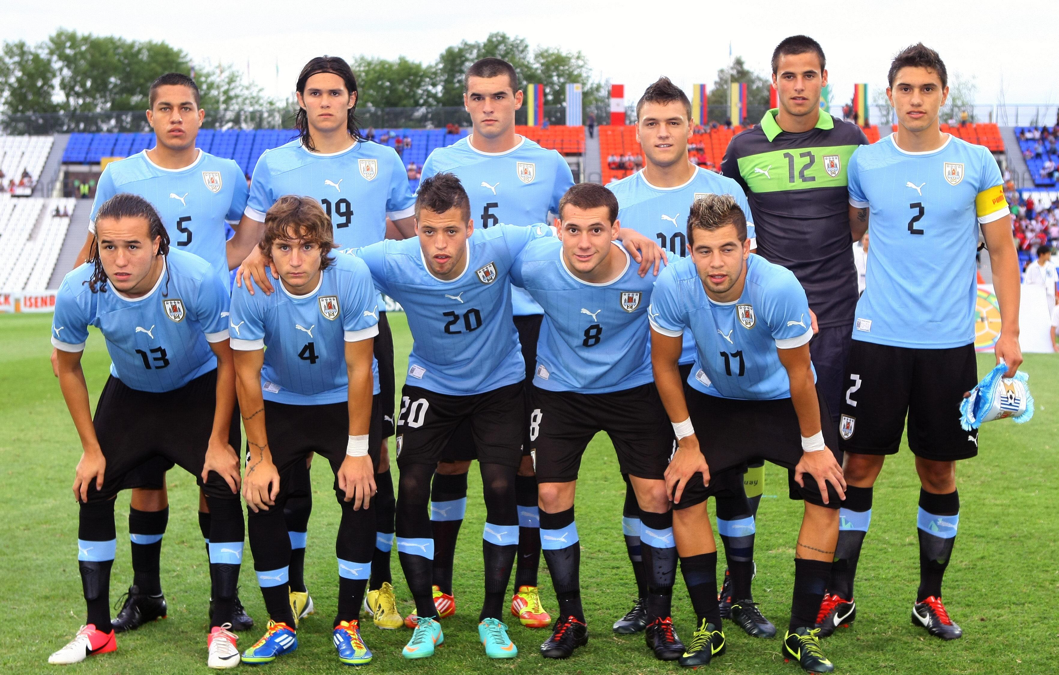 Partido Colombia Sub 20 Hoy En Vivo: Resultado Uruguay Vs Argentina Por El Sudamericano 2015 (1