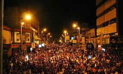 Contenido de la imagen Carnaval de Rivera 2013