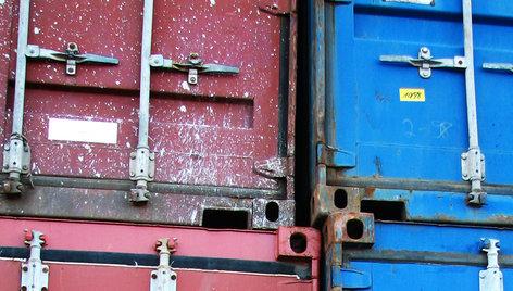 Exportaciones cayeron 18,32% en agosto