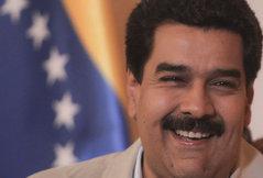 Maduro dice que Chávez se le apareció en forma de pájaro El pájaro canta hasta ganar / Montevideo Portal - www.montevideo.com.uy