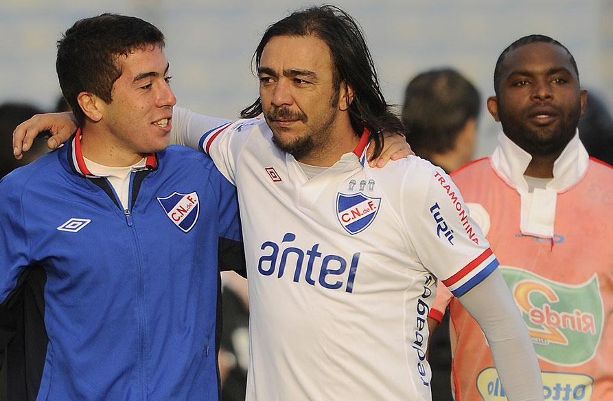 Campeonato Uruguayo 2013/2014