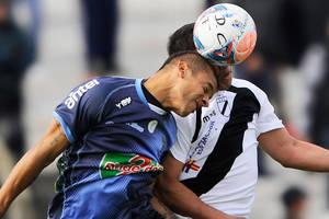 Danubio 0 - Cerro 0 -  - Clausura - Fecha: 9