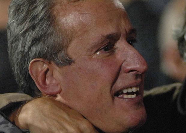Damiani declar ante el juzgado de crimen organizado for Juzgado del crimen