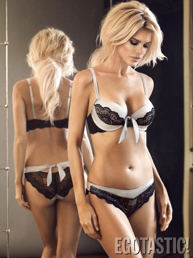 Victoria Silvstedt, la modelo ms sexy del mundo en