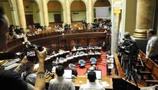 Senado discutirá Sistema de Cuidados
