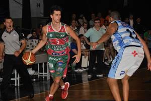 LUB: Atenas derrotó a Aguada