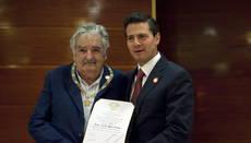 Gobierno mexicano llamó a consulta a embajador uruguayo