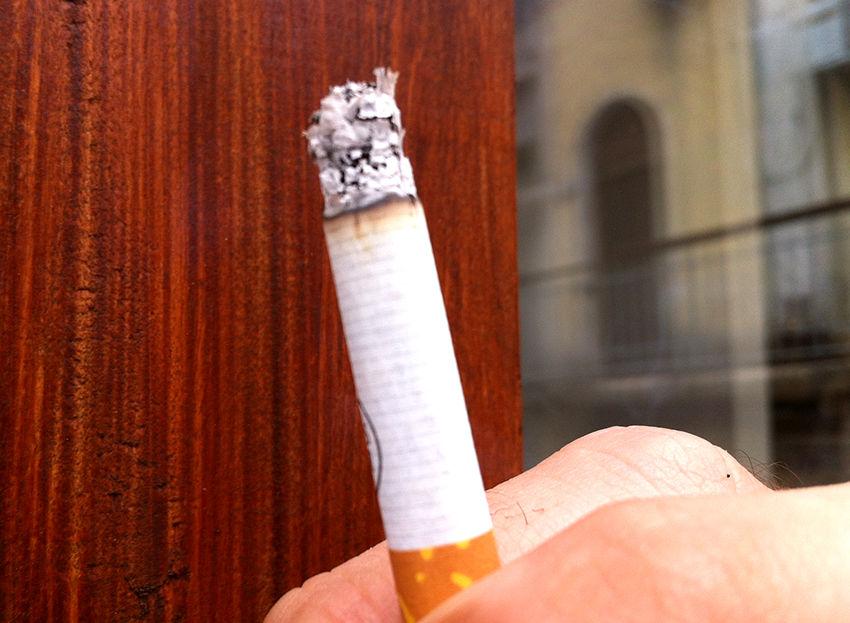 Dar pa tabaco