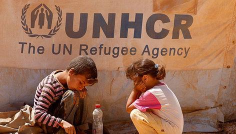 Mujica defendió la idea de traer refugiados sirios