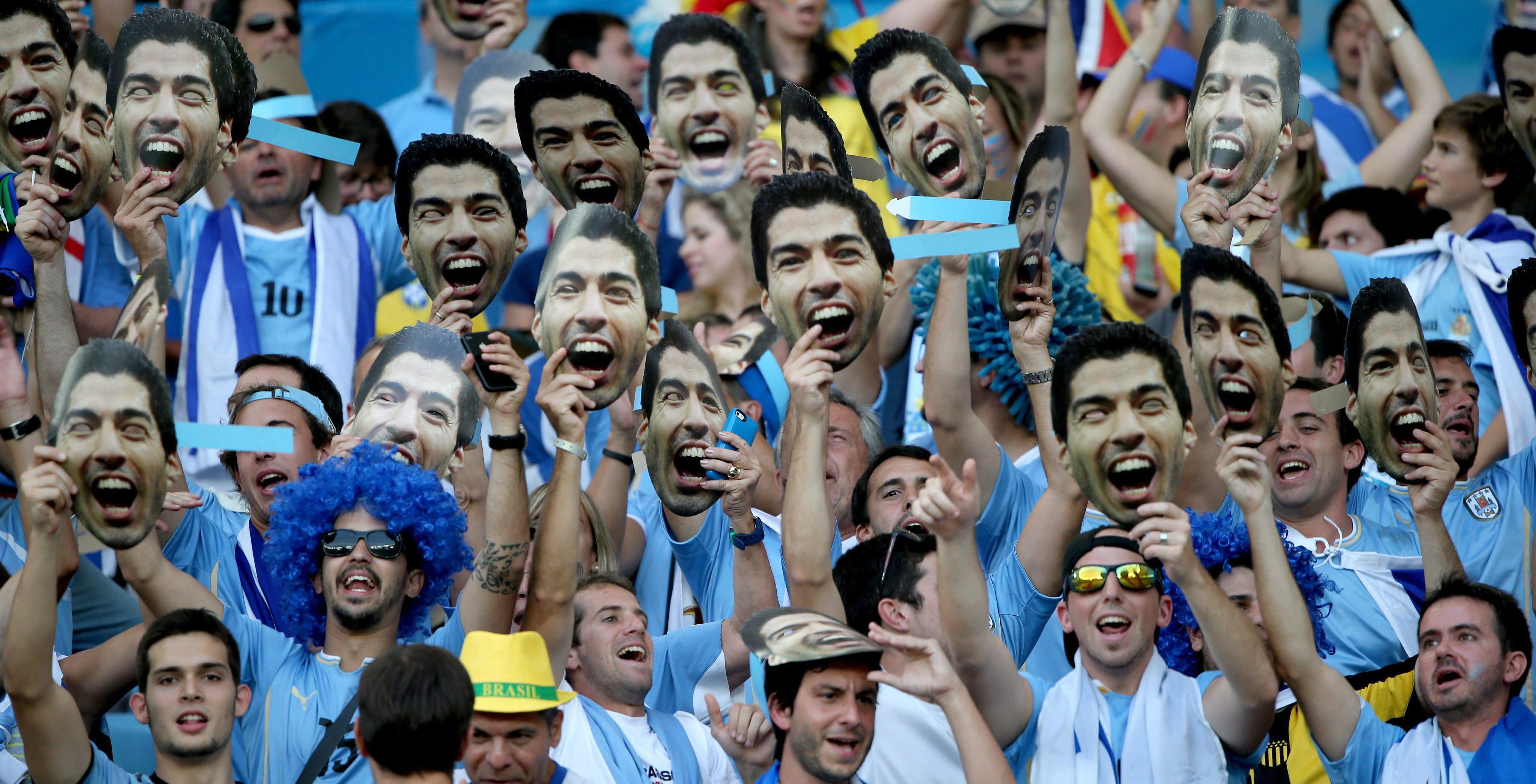 Duras sanciones para hinchas en Copa America