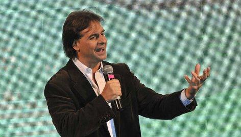 Lacalle Pou criticó ineficacia de gestión de gobiernos frenteamplistas