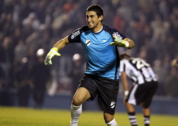 Salvador Ichazo retorna a Torini. Foto: EFE