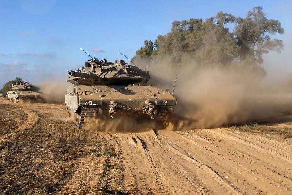 Israel apoya recortes graduales de la financiación estadounidense a Palestina