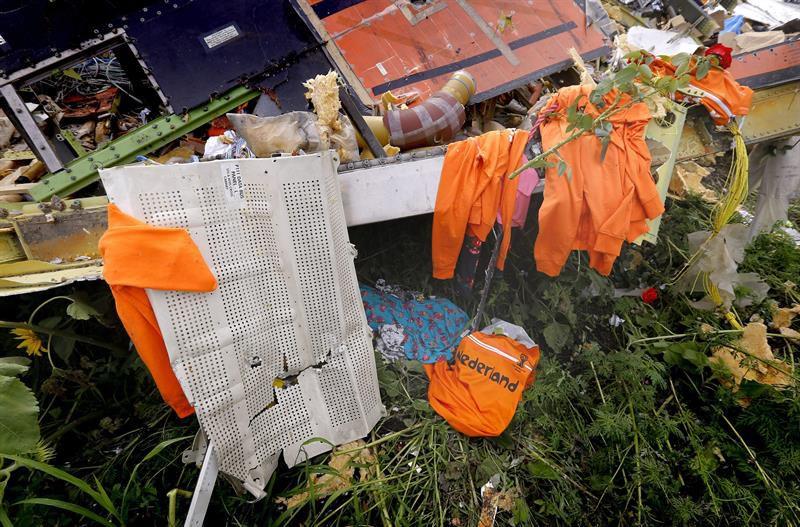 Sigue sin saberse por qué desapareció el avión en 2014 - Mundo