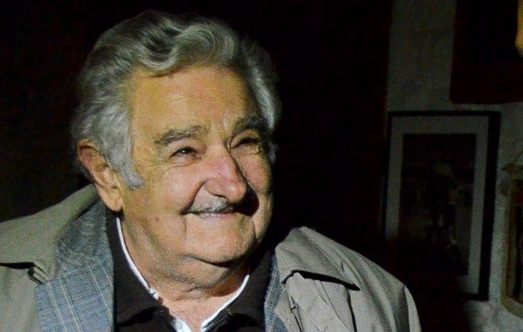 Salud de Mujica evoluciona de manera positiva — URUGUAY