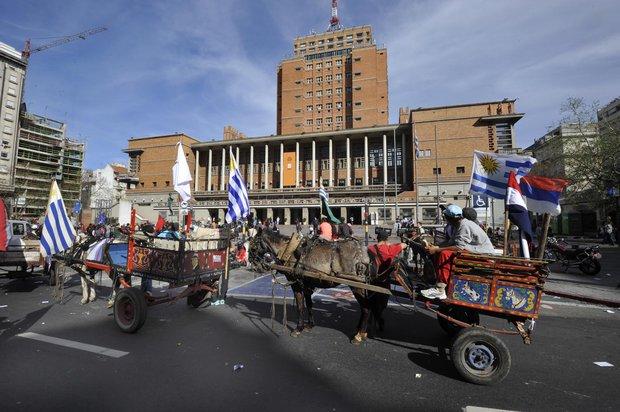 Foto: Manuel Lino/ Montevideo Portal (Archivo)