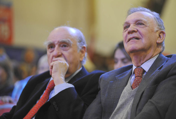 Foto: Montevideo Portal   Manuel Lino (Archivo)