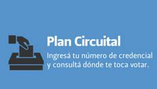 Descargá nuestra aplicación con el plan circuital